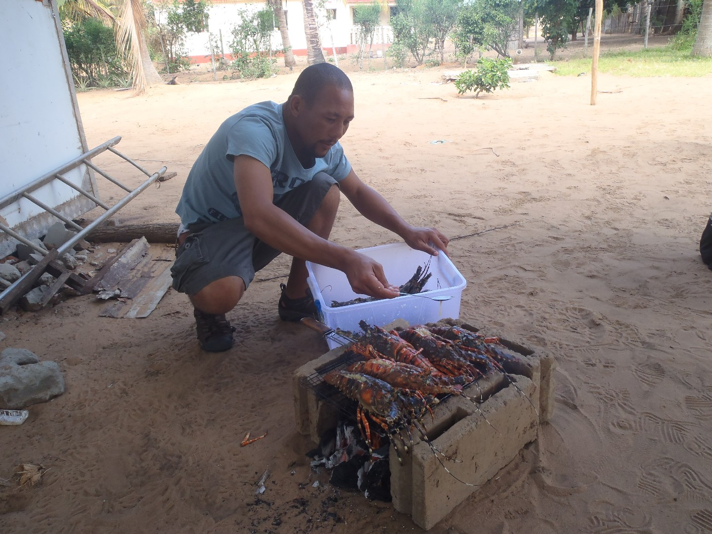 Mapapay Dhow Safari