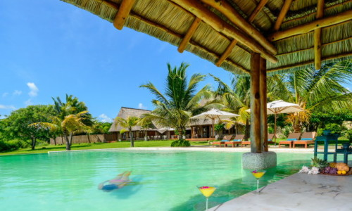 Bahia Hotel Beach Club The Best Beaches In World