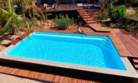 swim bazaruto